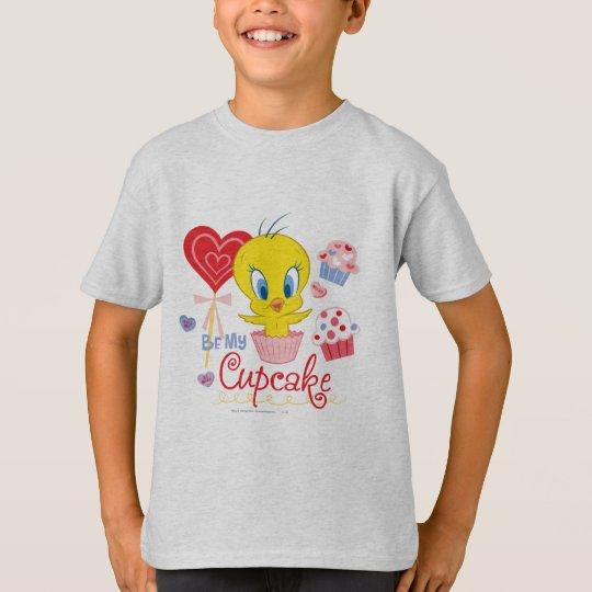 TWEETY™ Be My Cupcake T-Shirt