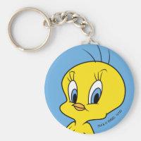 TWEETY | Clever Bird Keychain