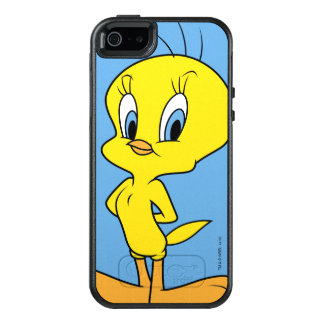 TWEETY™ | Clever Bird OtterBox iPhone 5/5s/SE Case