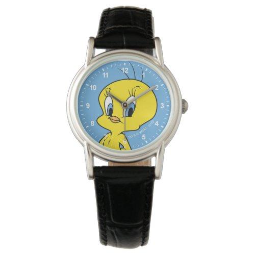 TWEETYâ  Clever Bird Watch