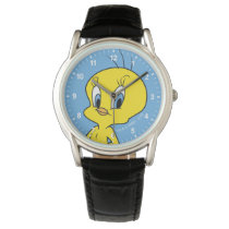 TWEETY™ | Clever Bird Wrist Watch