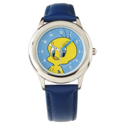 TWEETY™ | Clever Bird Wrist Watch