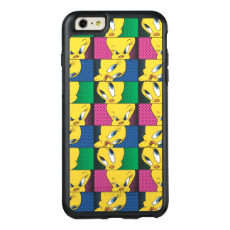 Tweety Comic Panels OtterBox iPhone 6/6s Plus Case