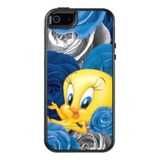 Tweety con los rosas funda otterbox para iPhone 5/5s/SE