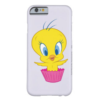 Tweety Cupcake Barely There iPhone 6 Case