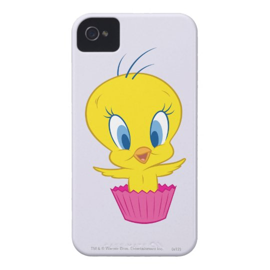 TWEETY™ Cupcake Case-Mate iPhone 4 Case