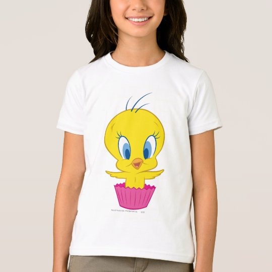 TWEETY™ Cupcake T-Shirt