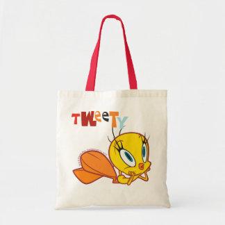 Tweety Daydreaming Tote Bag