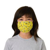TWEETY™ Face Pattern Kids' Cloth Face Mask