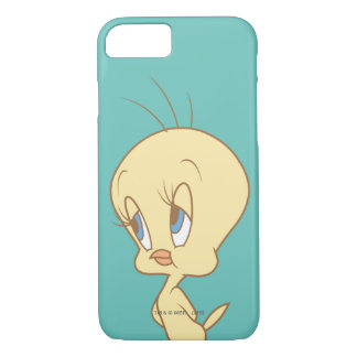 Tweety Frustrated iPhone 7 Case