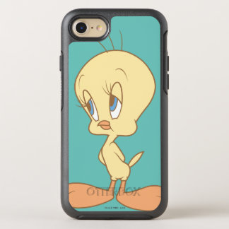 Tweety Frustrated OtterBox Symmetry iPhone 7 Case