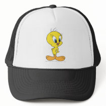 Tweety Haha Trucker Hat