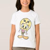 Tweety Hat T-Shirt