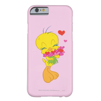 Tweety Hearts Barely There iPhone 6 Case