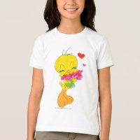 Tweety Hearts T-Shirt