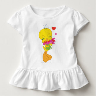 Tweety Hearts Toddler T-shirt