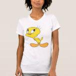 Tweety Hmm Camisetas