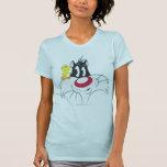 Tweety In Action Pose 12 Shirt