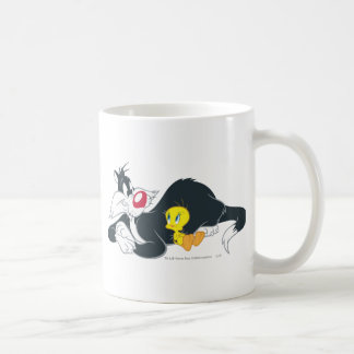 Tweety In Action Pose 14 Coffee Mug