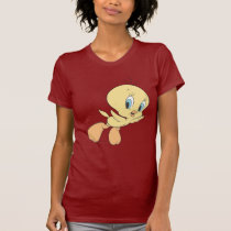 Tweety In The Clouds Pose 15 T-Shirt