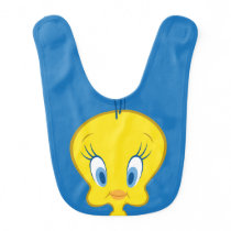 TWEETY™ | Innocent Little Bird Baby Bib