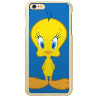 TWEETY™ | Innocent Little Bird Incipio Feather Shine iPhone 6 Plus Case
