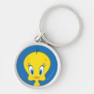 Tweety™ | Innocent Little Bird Keychain