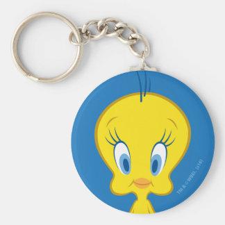 TWEETY™   Innocent Little Bird Keychain