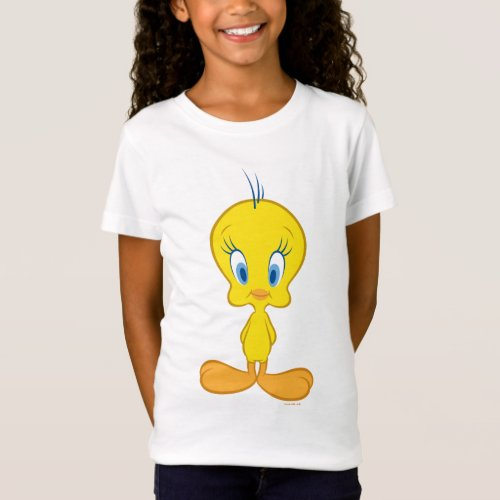 TWEETYâ  Innocent Little Bird T_Shirt