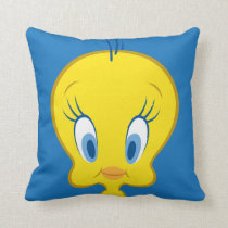 TWEETY™ | Innocent Little Bird Throw Pillow