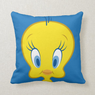 TWEETY™ | Innocent Little Bird Throw Pillow