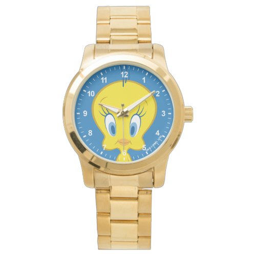 TWEETY™ | Innocent Little Bird Wristwatch