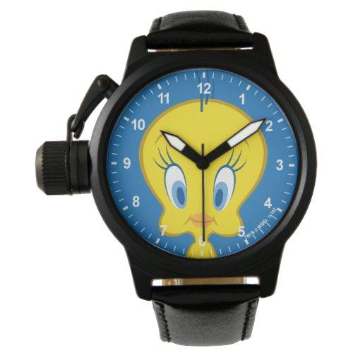 TWEETYâ  Innocent Little Bird Wristwatch