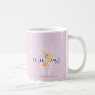 "Tweety ""Little Angel"" Coffee Mug"
