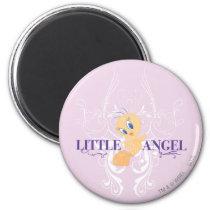 """Tweety """"Little Angel"""" Magnet"""