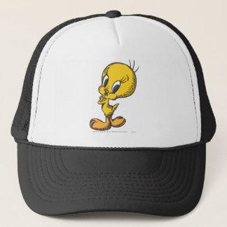 Tweety Lovely Trucker Hat