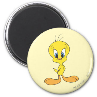 Tweety Proud Magnet