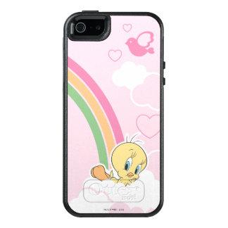 Tweety Rainbow 2 OtterBox iPhone 5/5s/SE Case