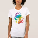 Tweety Rainbow Stars Shirt