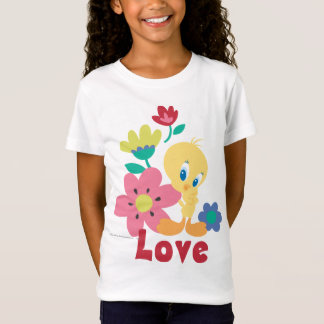 Tweety Red Love T-Shirt