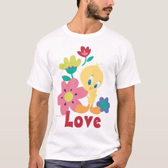 Tweety Red Love T-Shirt
