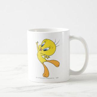 Tweety See Me Fly Coffee Mug