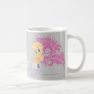 Tweety Sitting 2 Coffee Mug