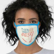 TWEETY™ | Take It Easy Face Mask