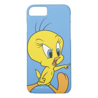 Tweety Upset iPhone 8/7 Case