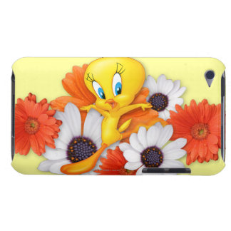Tweety With Daisies iPod Touch Cover