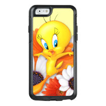 Tweety With Daisies OtterBox iPhone 6/6s Case