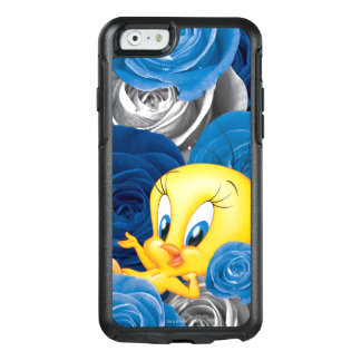 Tweety With Roses OtterBox iPhone 6/6s Case