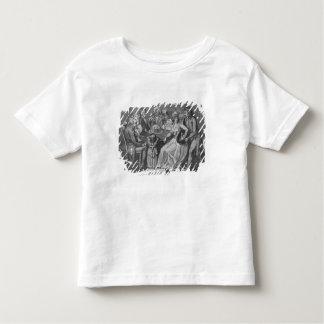 Twelfth Night, 1794 Toddler T-shirt