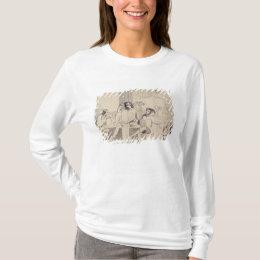 Twelfth Night, c.1850 T-Shirt
